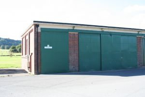 Old Station - Industrial and office units to let