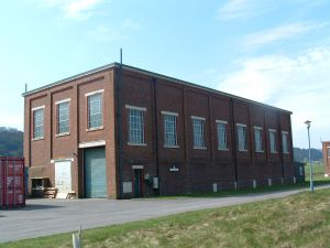 Great Workshop East - Industrial and office units to let