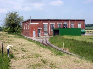 The Old Forge - Industrial and office units to let