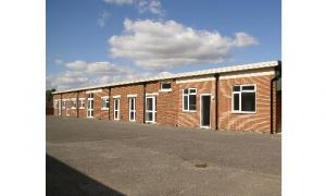 The Courtyard - Industrial and office units to let