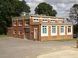 Boiler House - Industrial and office units to let