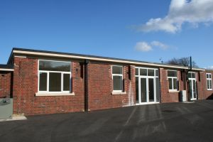 The Lodge - Industrial and office units to let