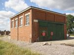 Building 18 - Loco Shop - Industrial and office units to rent